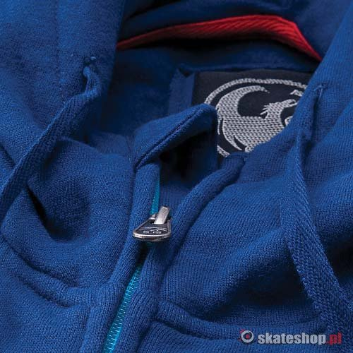 Bluza DRAGON Icon Storm ZH (true blue) granatowa