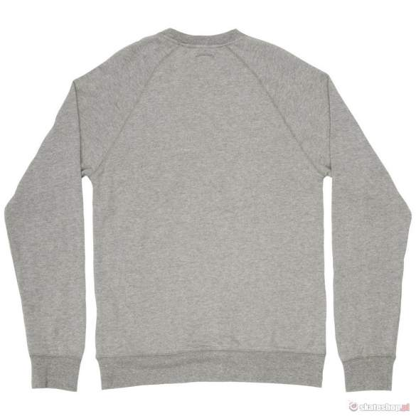 Bluza ELEMENT Vermont CR Pocket (grey heather)