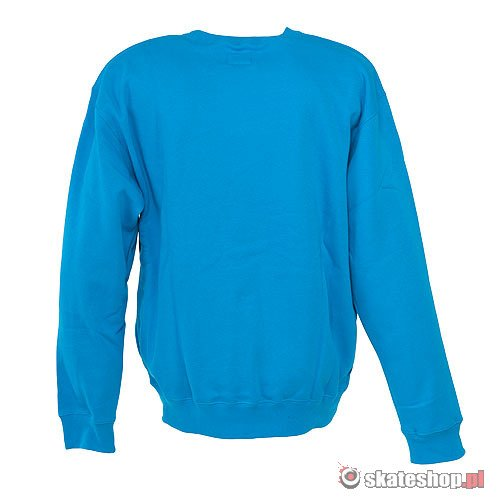 Bluza FOX Mr. Crew (electric blue) niebieska