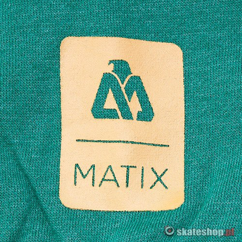 Bluza MATIX Monoset ZH (heather kelly)