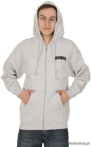 Bluza OSIRIS Monkey (grey)
