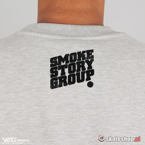 Bluza SMOKESTORY  SSG Big (grey)