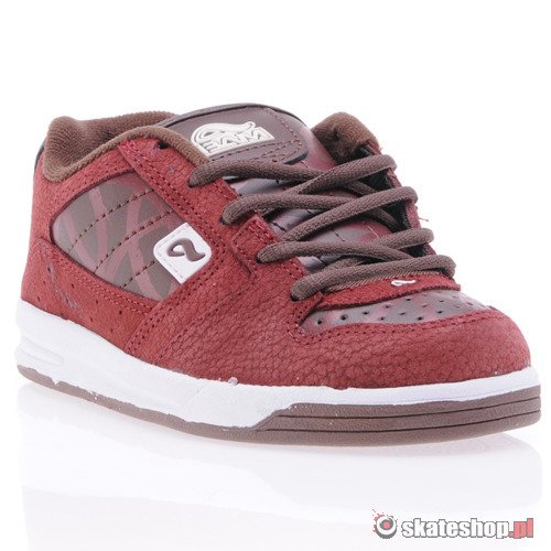 Buty ADIO Bam V3 (red/brown) K55A6