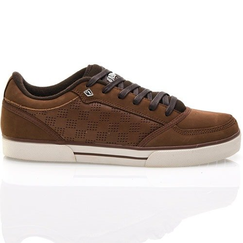 Buty ADIO Cascade (brown/tan/white) brązowe