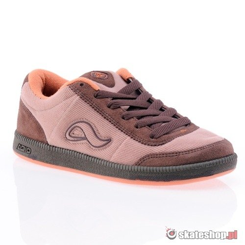 Buty ADIO Classic (brown/orange) K3G39