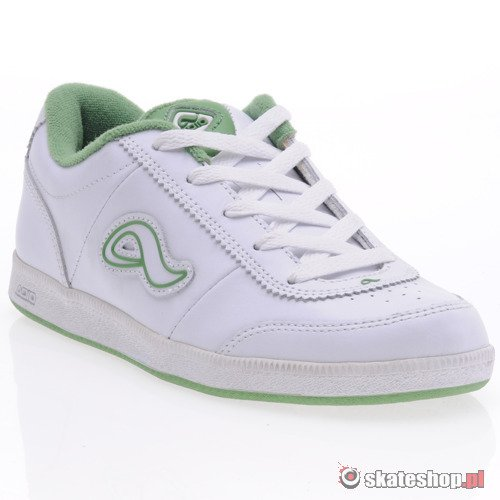 Buty ADIO Classic (wh/green) K20A14