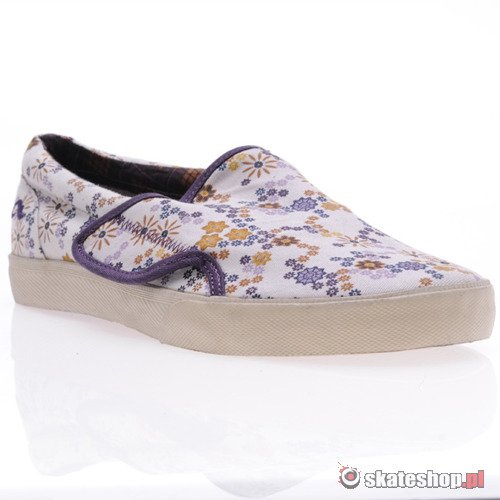 Buty ADIO Cruz (beige/purple) K40A12