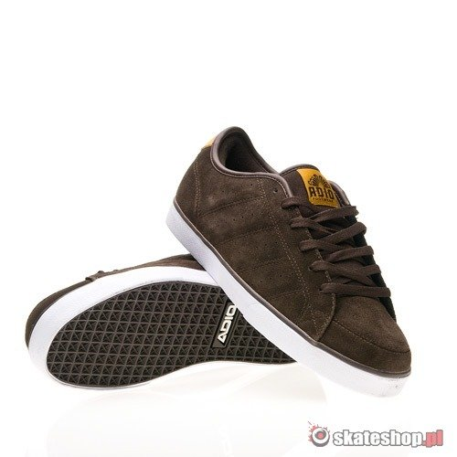 Buty ADIO Drayton SL (brown/orange/white) brązowe