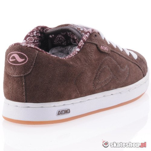Buty ADIO Eugene RE (choco/pink/wht) K21A9