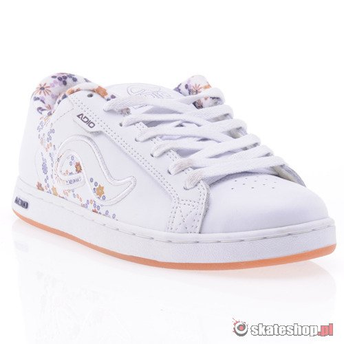 Buty ADIO Eugene RE (white) K34A20