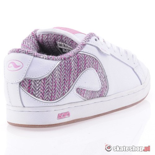 Buty ADIO Eugene RE (white/pink) K21A20