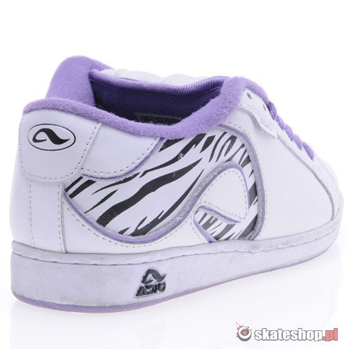 Buty ADIO Eugene RE (wht/purple) K28A5