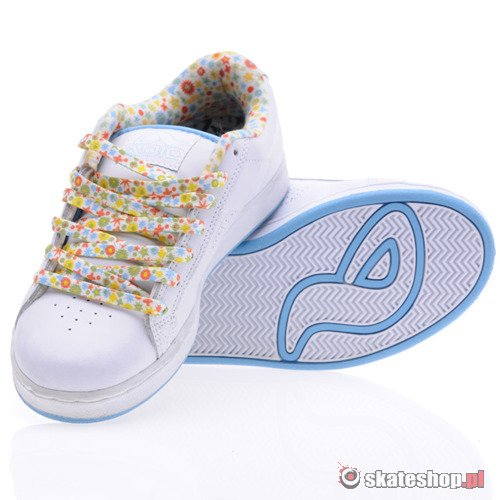 Buty ADIO Eugene RE (wht/turq) K30A18