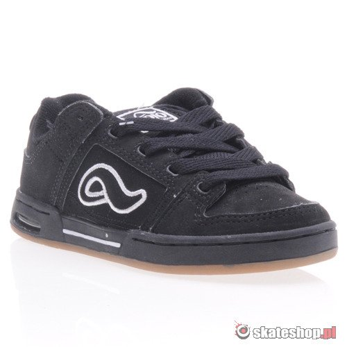 Buty ADIO Kenny (black)  K65A24