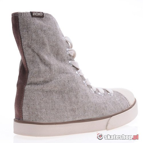 Buty ADIO Paddington (brown cream/wht) K29A17