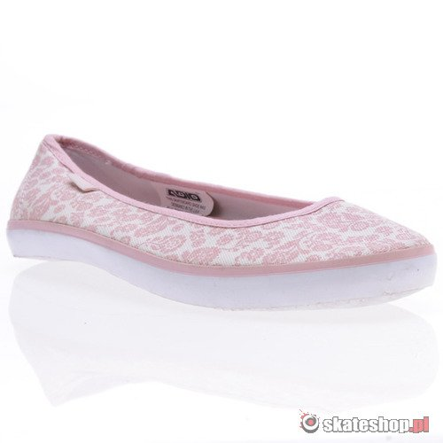 Buty ADIO Pearl (cream/pink) K40A7