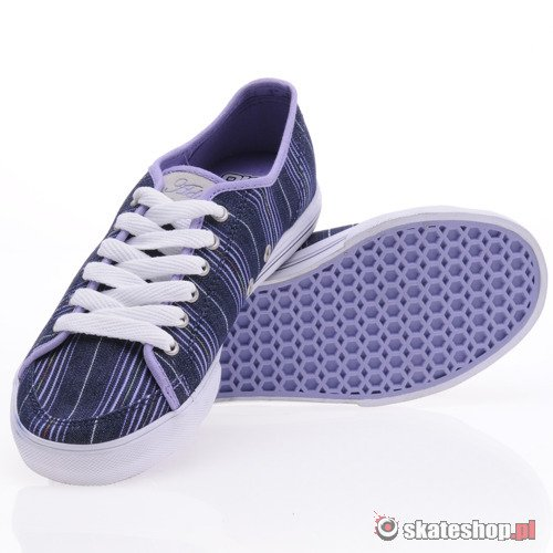 Buty ADIO Rook Woman (purpur/d.blue) K19A18