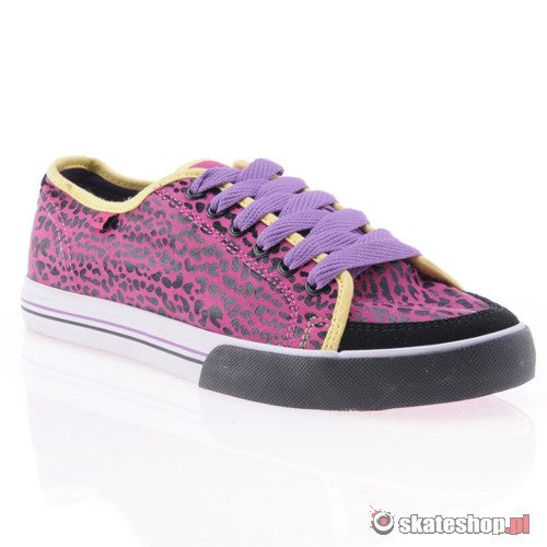 Buty ADIO Rook (blk/pink/yellow) K33A6