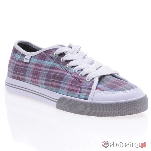 Buty ADIO Rook (grey/wht/pink) K27A20