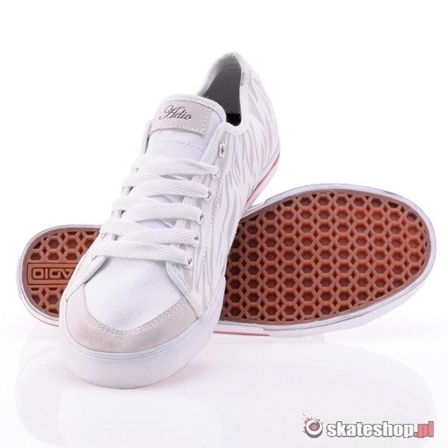 Buty ADIO Rook (white/panther) K4G63
