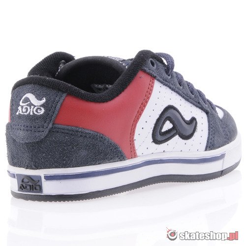 Buty ADIO Snap (navy/wht/red) K55A15