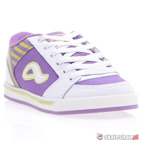 Buty ADIO Snap (puple/wht/lime) K61A7