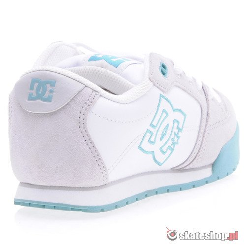 Buty DC Alias (lt.grey/tide) K53A23