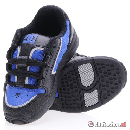 Buty DC Arrow (blk/royal) K52A11