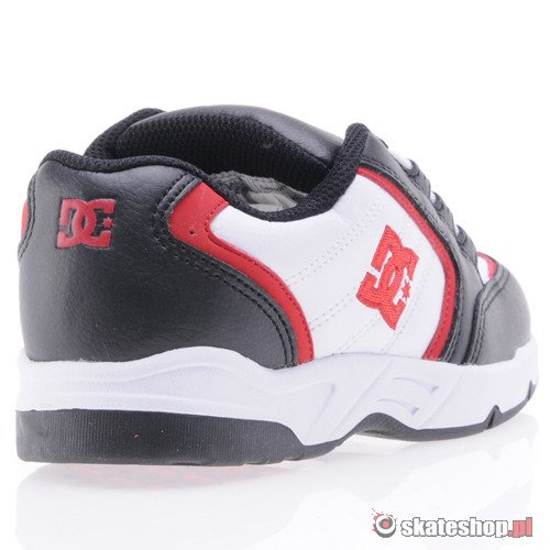 Buty DC Bullet (blk/red) K56A24