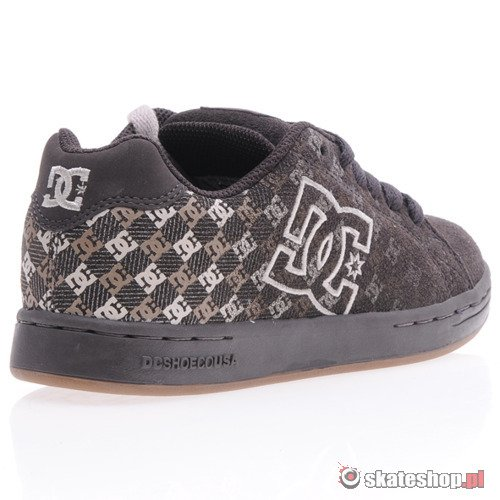 Buty DC Character (choco/monogram) K60A21