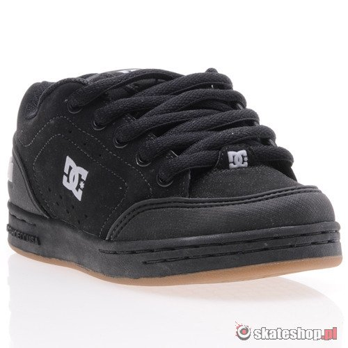 Buty DC Clocker (black) K57A13