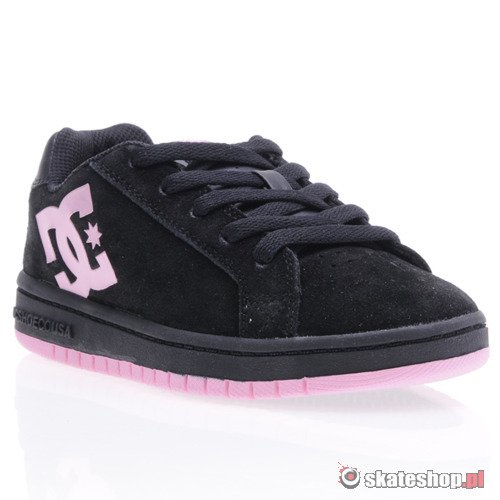 Buty DC Court (blk/pink) K59A14