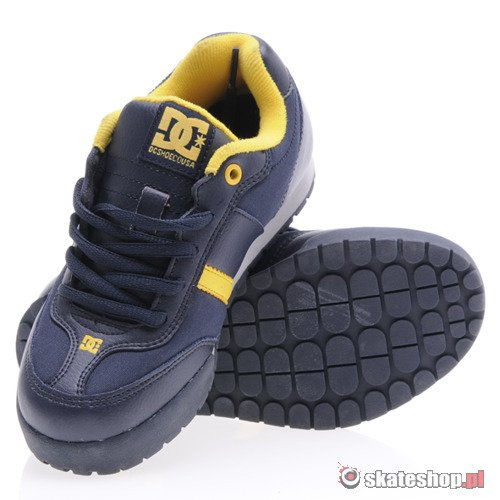 Buty DC Era (true navy/gold) K52A37