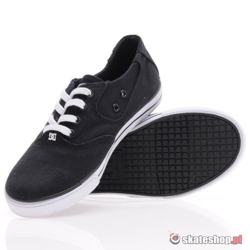 Buty DC Flash (black) K57A19