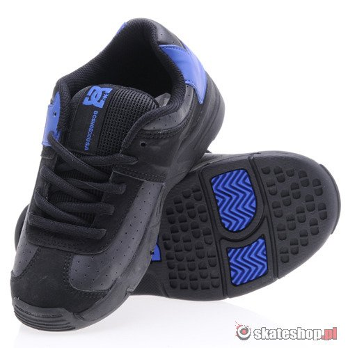 Buty DC Graffk (blk/royal) K52A24