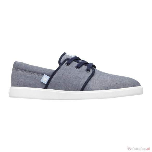 Buty DC Haven (navy/white)