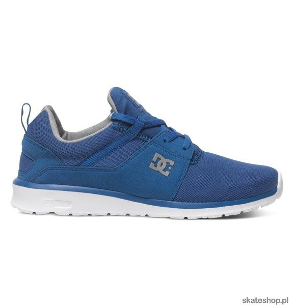 Buty DC Heathrow (blue/grey)
