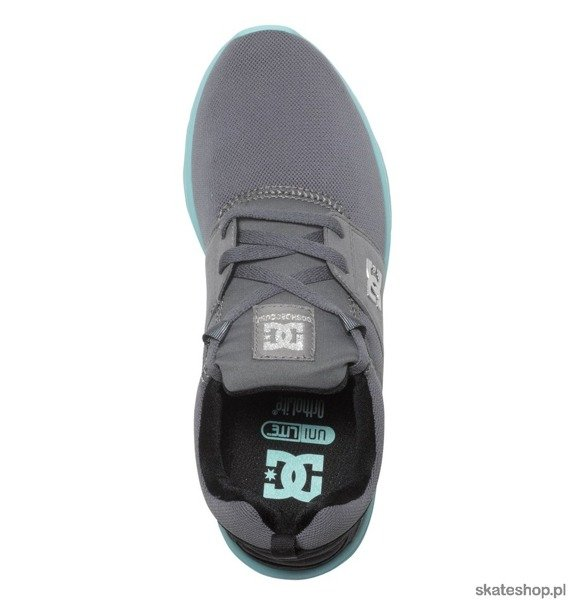 Buty DC Heathrow (grey/black/blue)