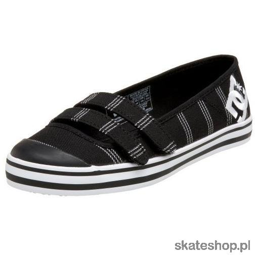 Buty DC Highland (black/white/black)