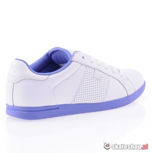Buty DC Ignite WMN (white/baja blue) K14G141