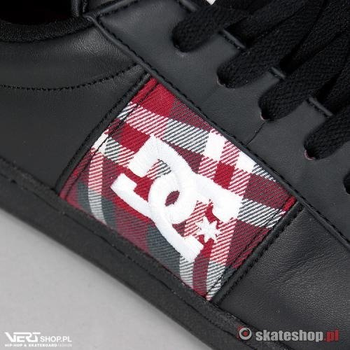 Buty DC Ignite (black/biking red)