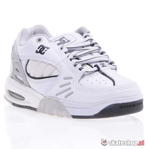 Buty DC Int' Syntax 2 (wht/blk) K56A10