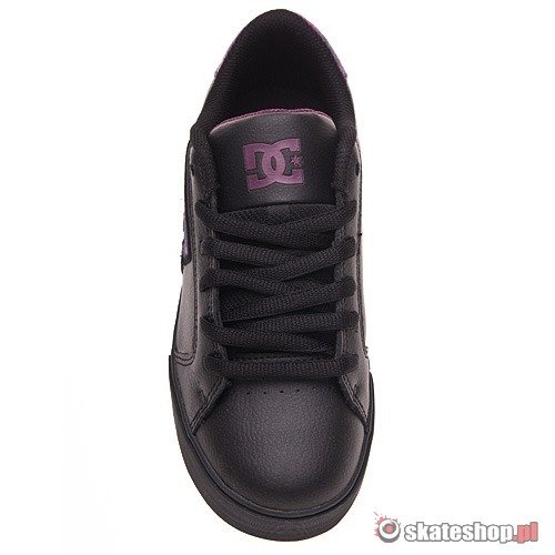 Buty DC Journal SE (black/pt/purple)