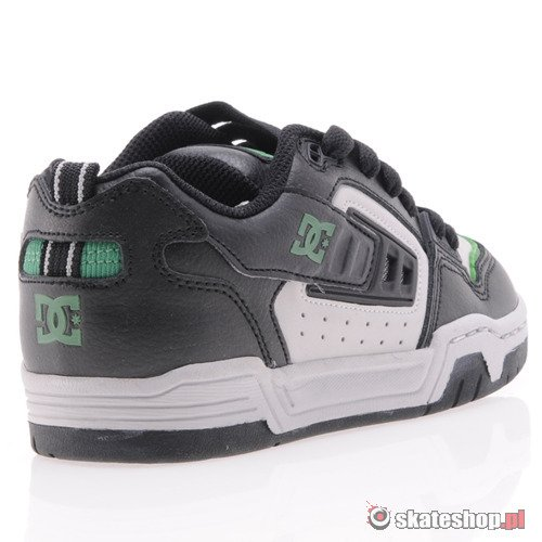 Buty DC Made (blk/green) K57A6