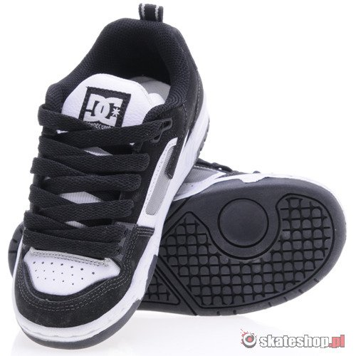 Buty DC Made (blk/wht) K54A2
