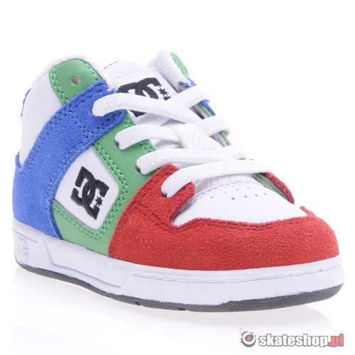 Buty DC Manteca 2 (wht/royal) K63A1