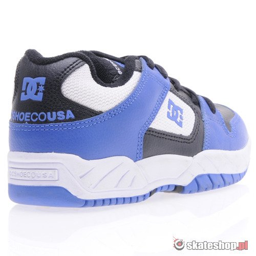 Buty DC Manteca (blk/royal)  K60A23