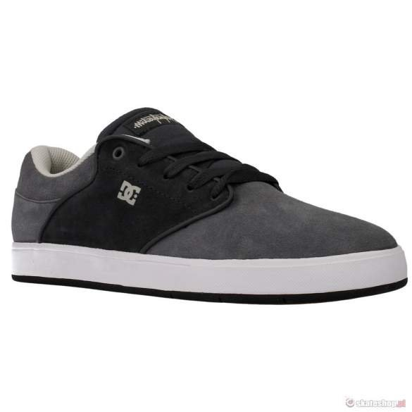 Buty DC Mikey Taylor S (gry/gry) szare