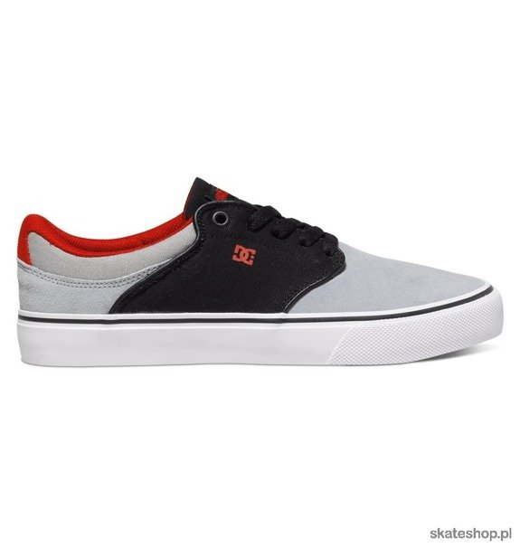 Buty DC Mikey Taylor Vulc (black/grey/red)
