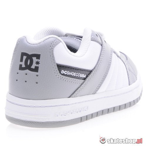 Buty DC Parlay (cement/wht) K52A20